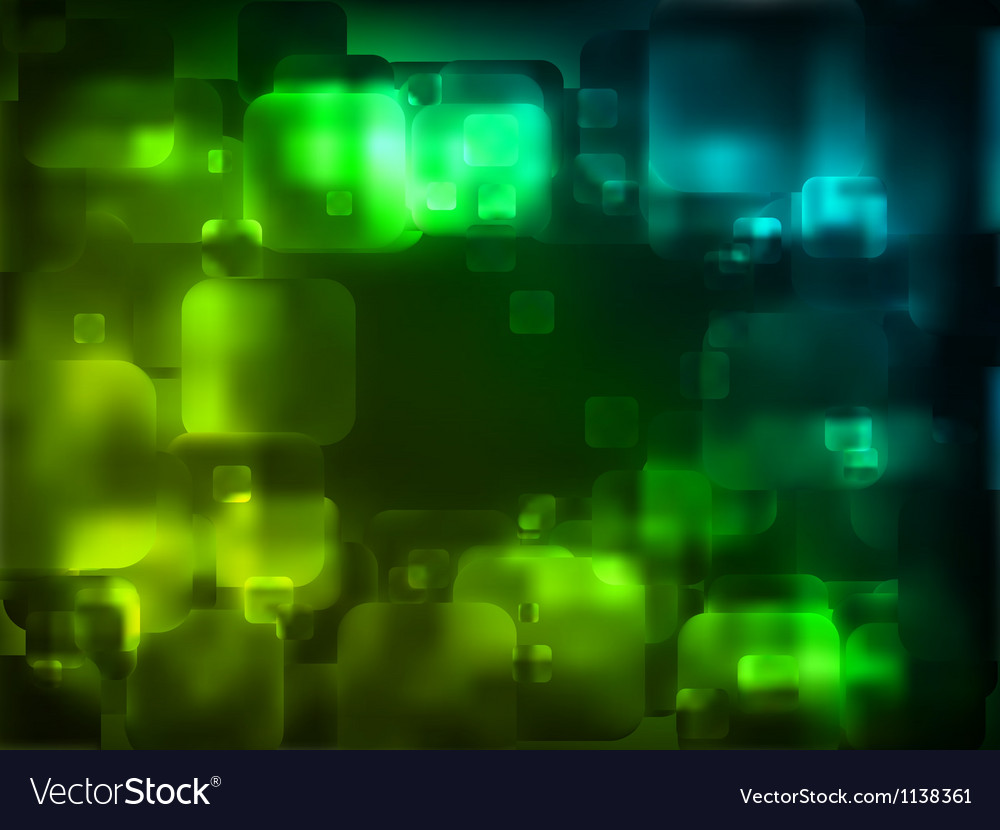 Elegant background with abstract glow eps 8 vector | Price: 1 Credit (USD $1)
