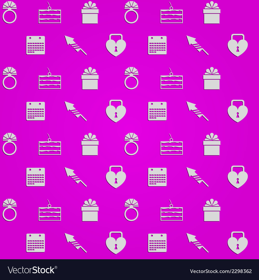 Purple background for wedding vector   Price: 1 Credit (USD $1)