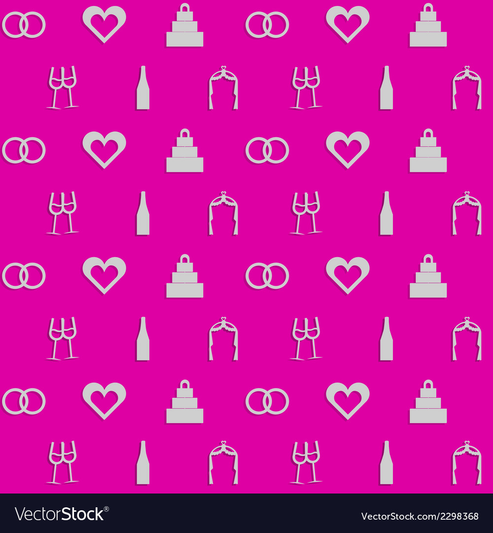 Pink background for wedding vector   Price: 1 Credit (USD $1)