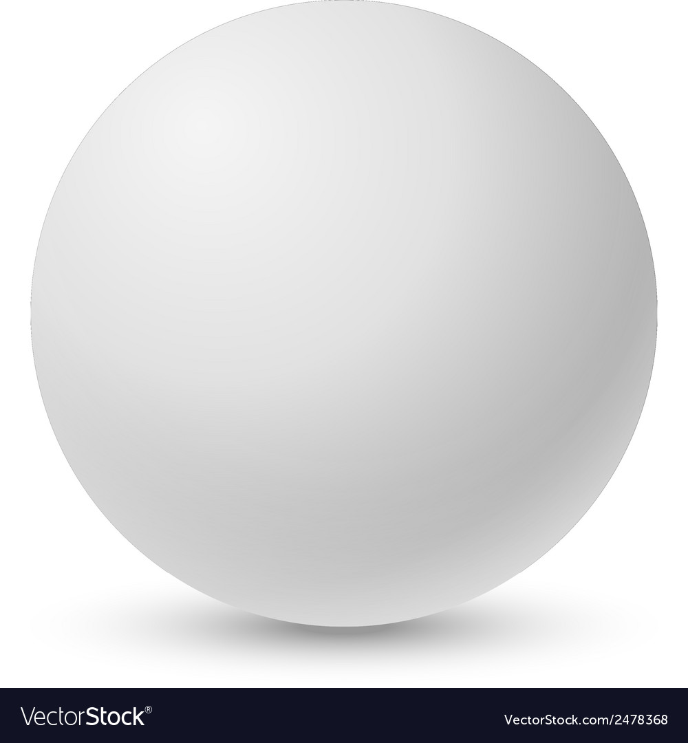 White pearl for your design vector | Price: 1 Credit (USD $1)