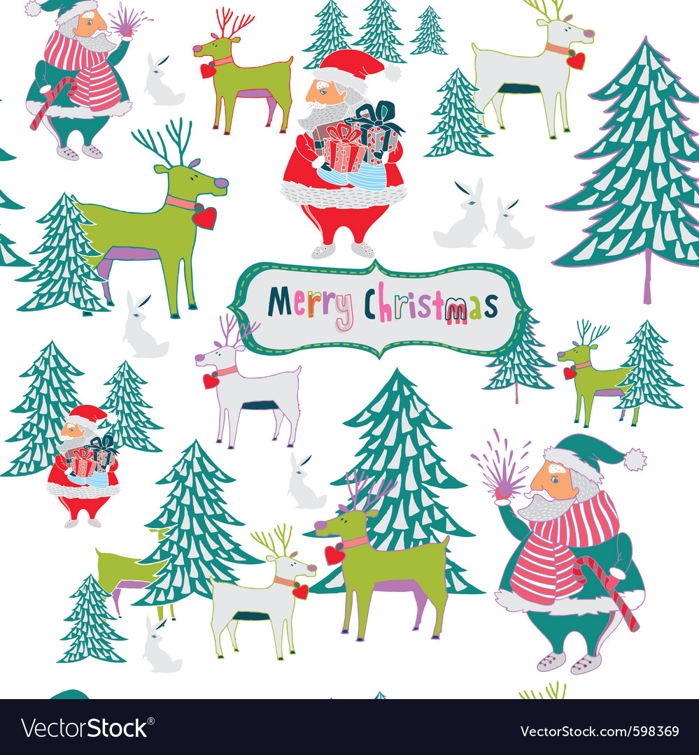 Christmas artistic vector | Price: 1 Credit (USD $1)
