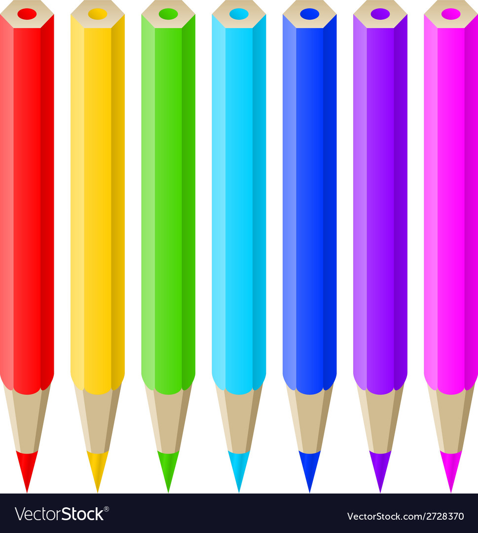 Pencil blog icon web vector | Price: 1 Credit (USD $1)