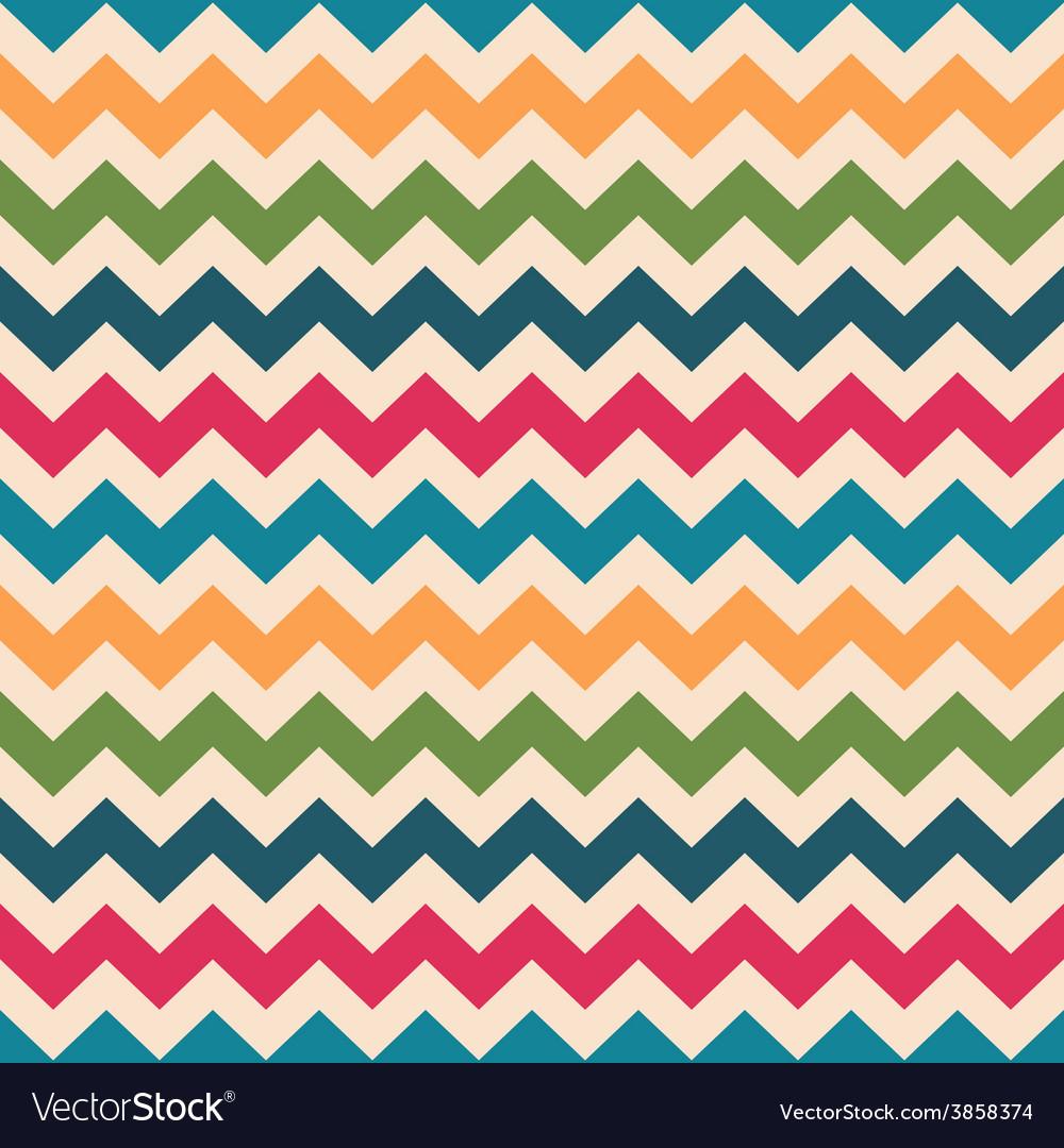 Chevron seamless pattern vector | Price: 1 Credit (USD $1)