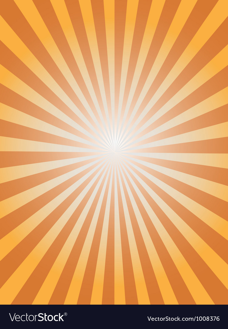 Starburst background vector | Price: 1 Credit (USD $1)