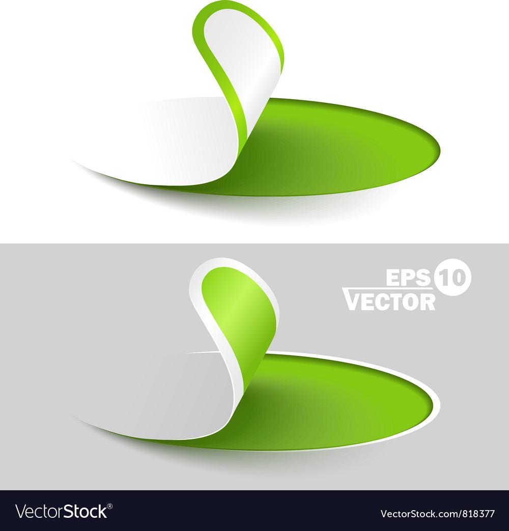 Creative labels vector | Price: 1 Credit (USD $1)
