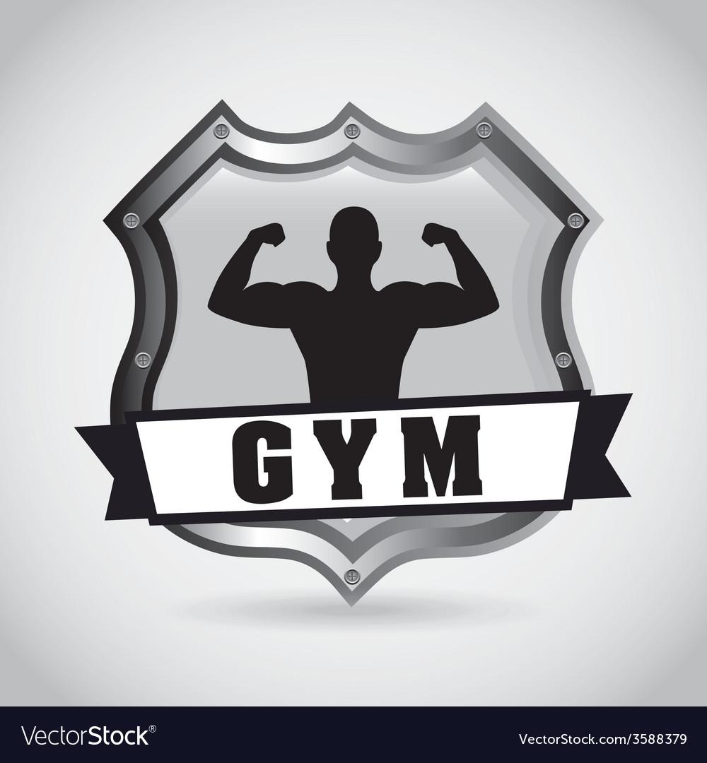 Fitness sport vector   Price: 1 Credit (USD $1)