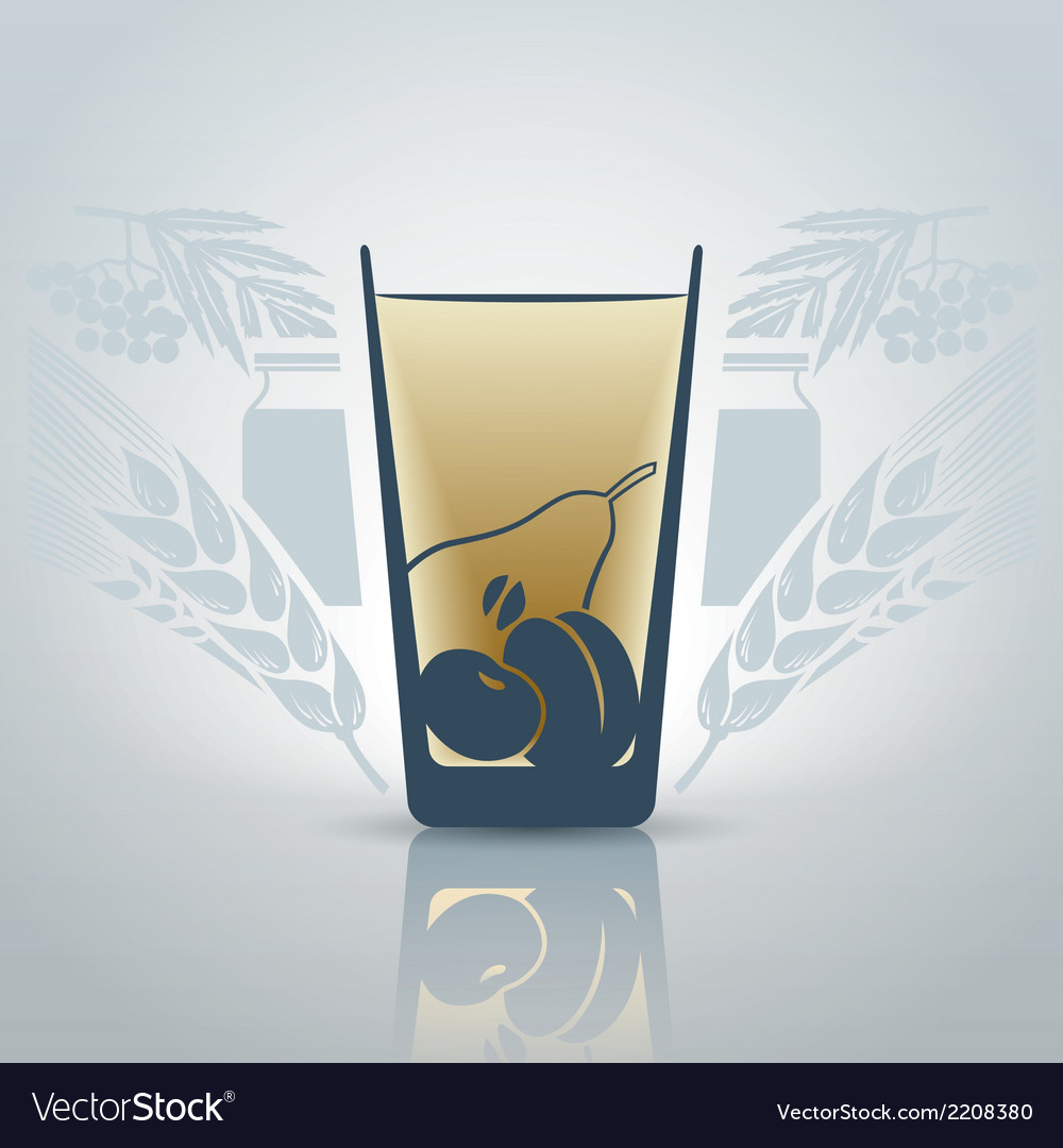 Glassofjuice vector | Price: 1 Credit (USD $1)