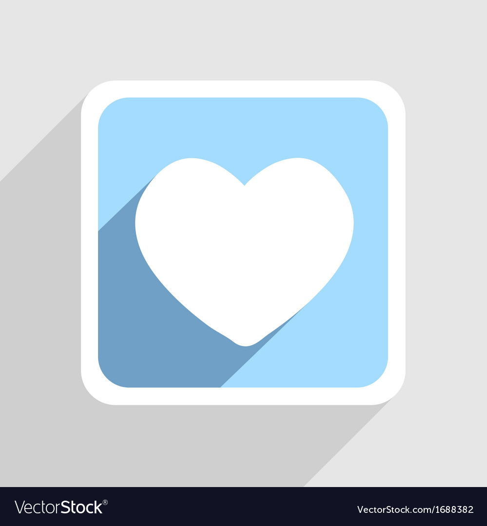 Blue icon on gray background eps10 vector   Price: 1 Credit (USD $1)