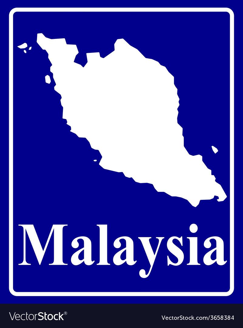 Malaysia vector | Price: 1 Credit (USD $1)