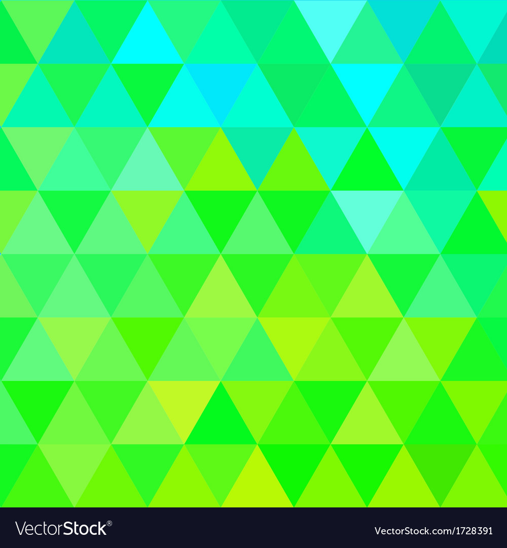 Colorful bright geometric background vector | Price: 1 Credit (USD $1)