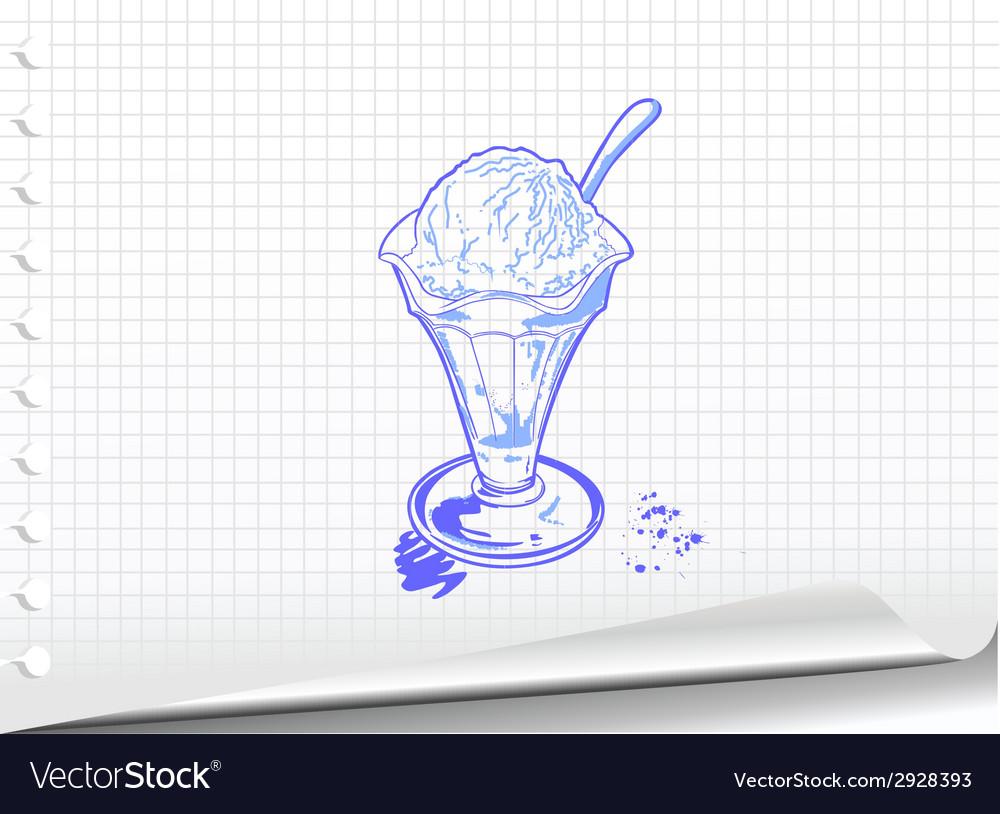Sketch vector | Price: 1 Credit (USD $1)
