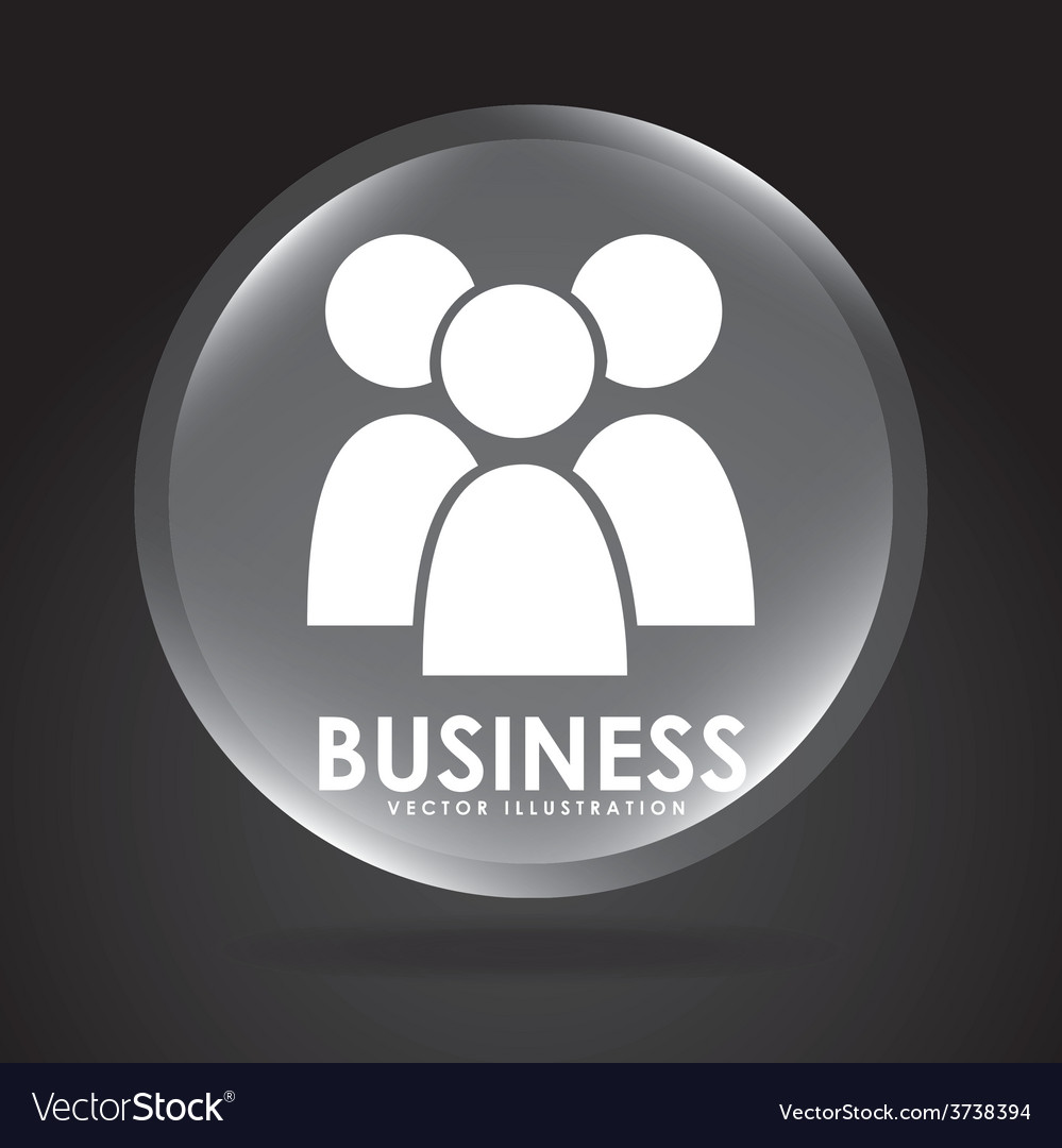 Business people vector   Price: 1 Credit (USD $1)