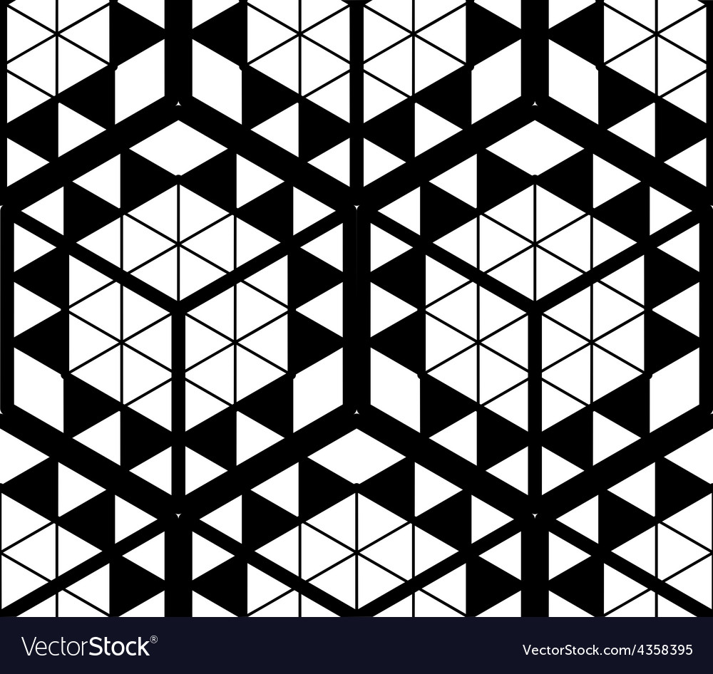 Contemporary abstract endless background vector | Price: 1 Credit (USD $1)