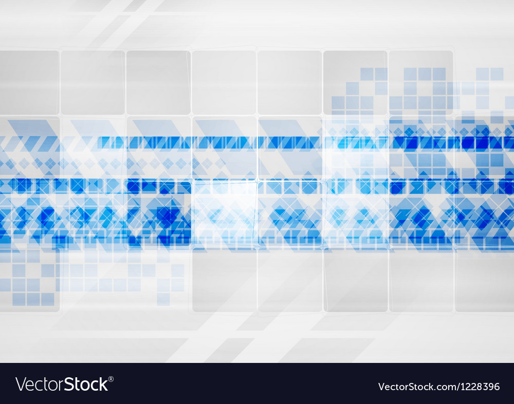 Colourful tech elements on the grey background vector   Price: 1 Credit (USD $1)