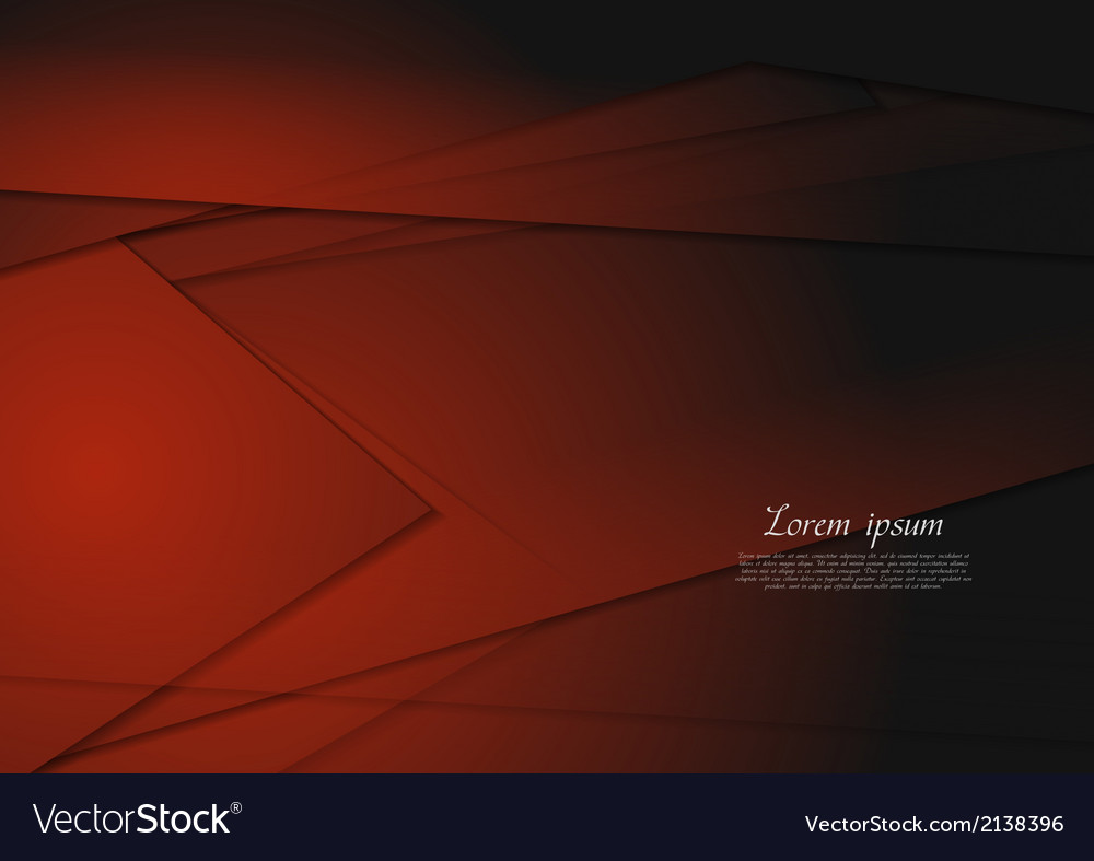 Dark tech background vector | Price: 1 Credit (USD $1)