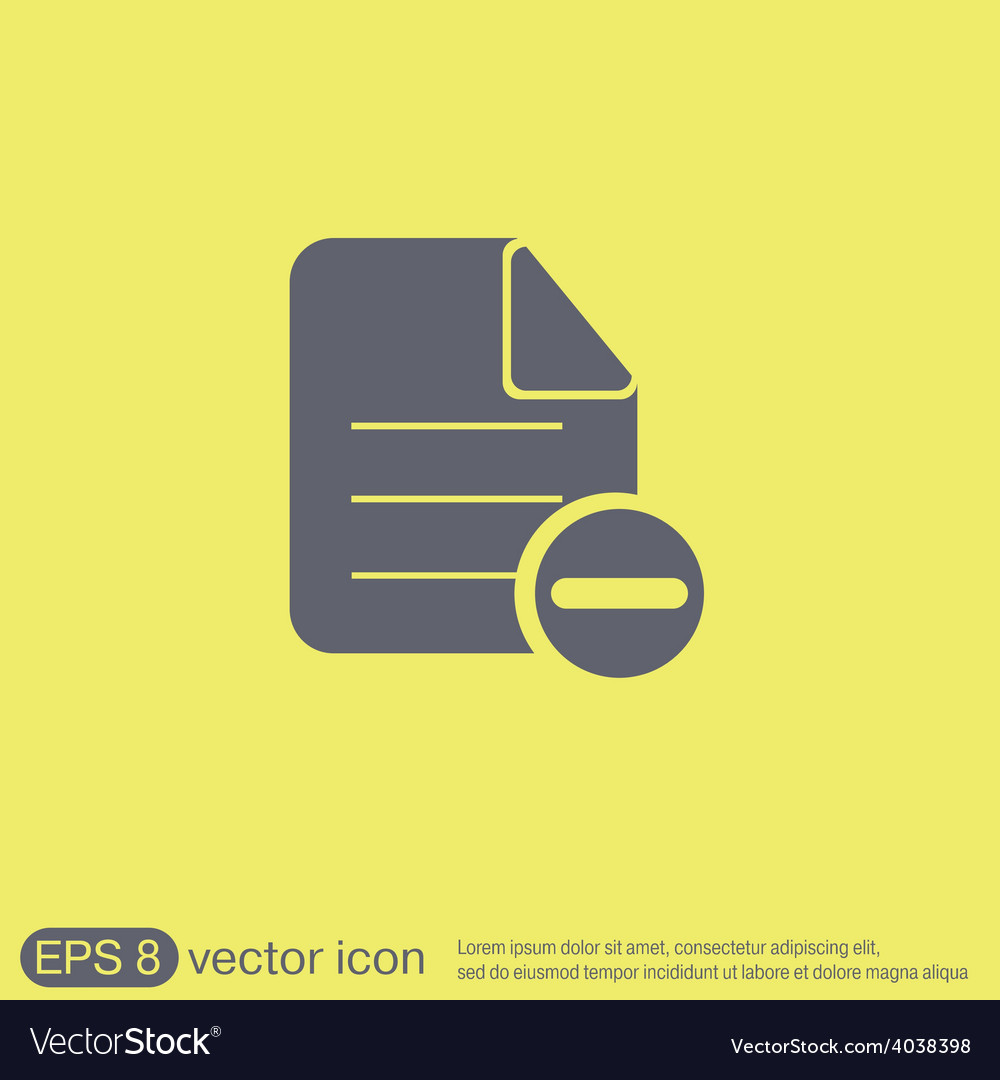 Page of the document vector   Price: 1 Credit (USD $1)