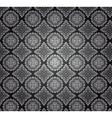 Vintage arabesque pattern vector