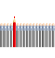 One another pencil in some other gray be different vector