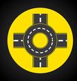 Road traffic vector
