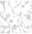 Seamless pattern with blots plus eps10 vector