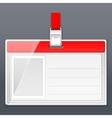 Badge beycik copy accreditation body badge black vector