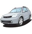 Off-road vehicle vector