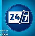 Character 24 7 vector