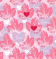Love seamless pattern decorative background vector