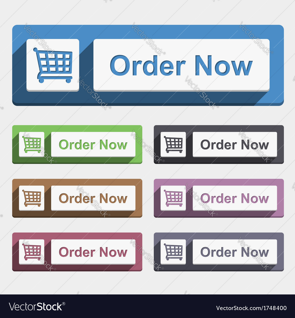 Order now button vector   Price: 1 Credit (USD $1)