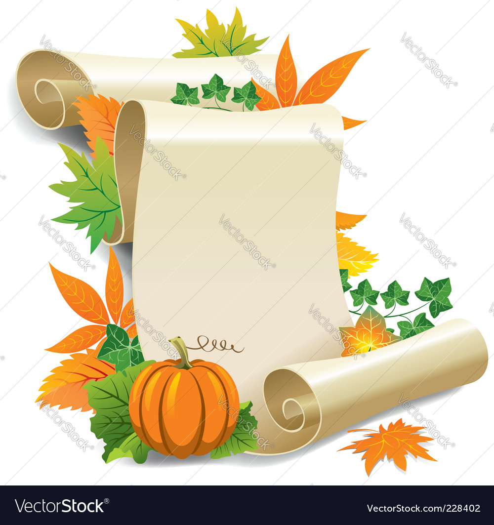 Autumn design vector | Price: 3 Credit (USD $3)