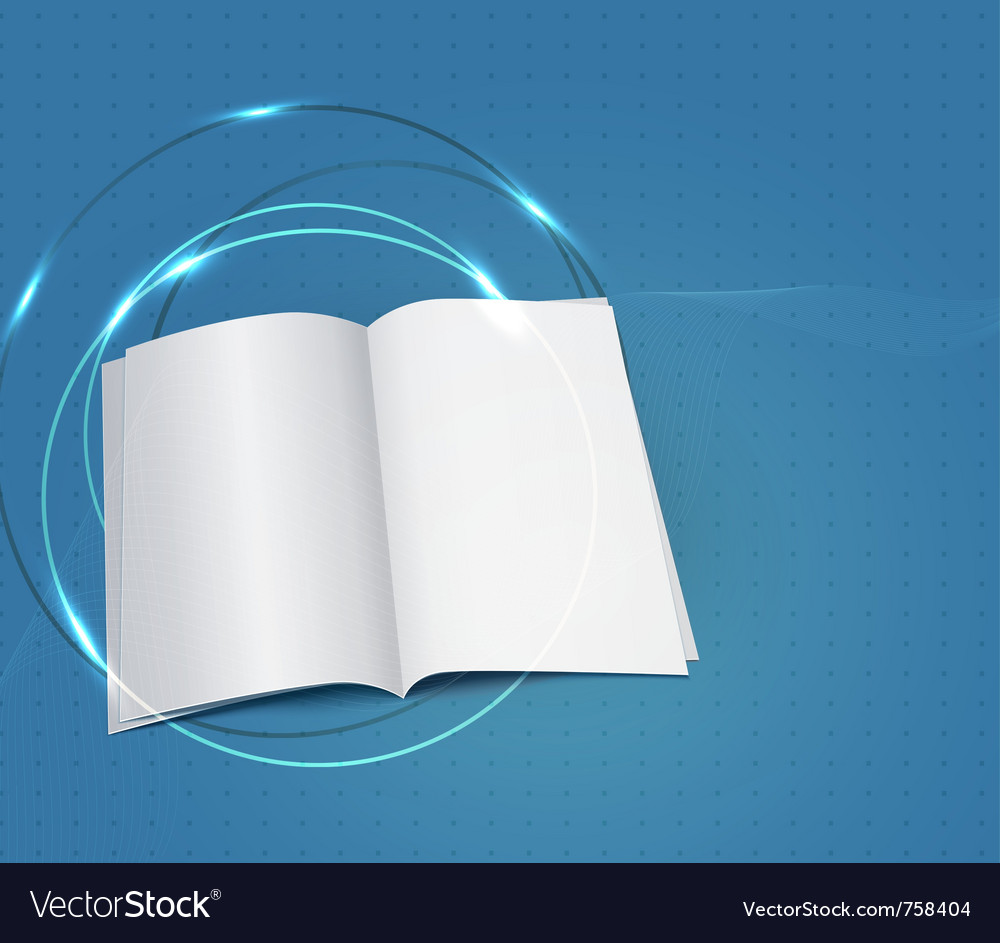 Book business background vector | Price: 1 Credit (USD $1)