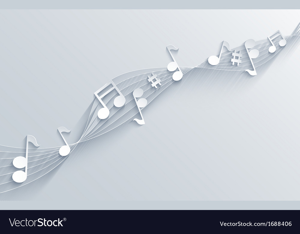 Music background eps10 vector | Price: 1 Credit (USD $1)