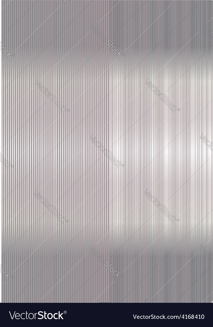 Silver background with shadow stripes vector   Price: 1 Credit (USD $1)