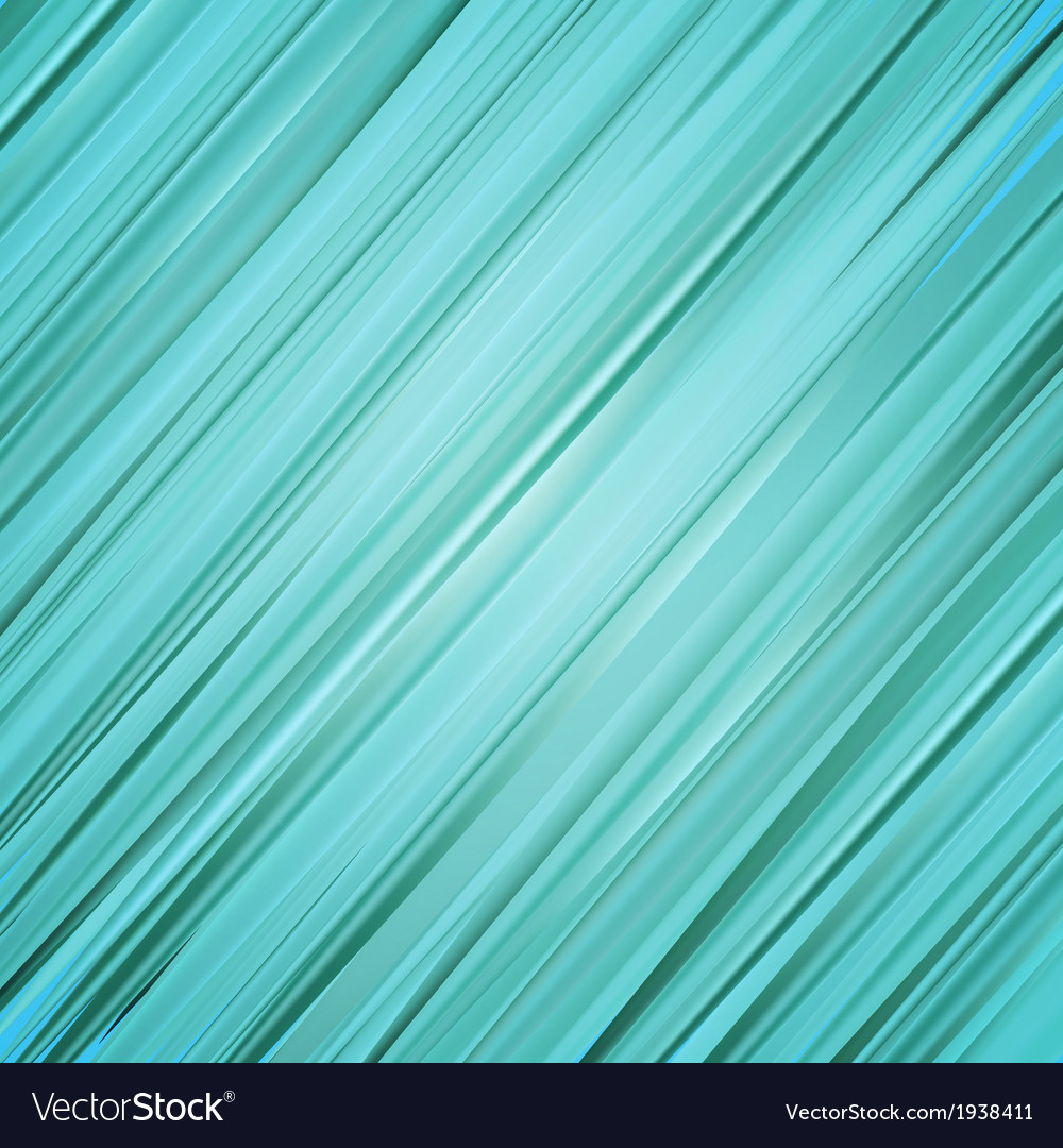 Blue 3d stripes background vector | Price: 1 Credit (USD $1)