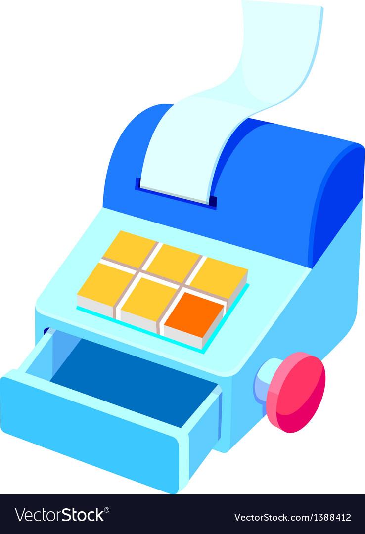 Icon receipt vector | Price: 1 Credit (USD $1)