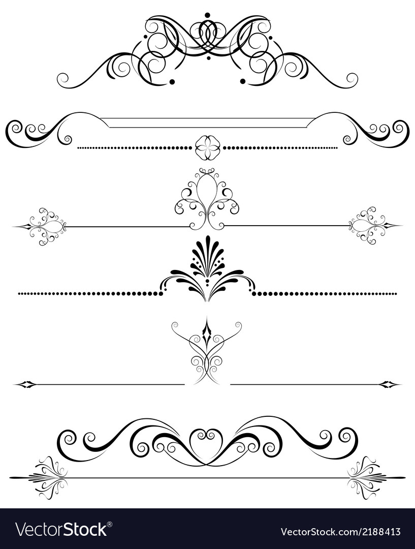 Decoration for the page vector | Price: 1 Credit (USD $1)