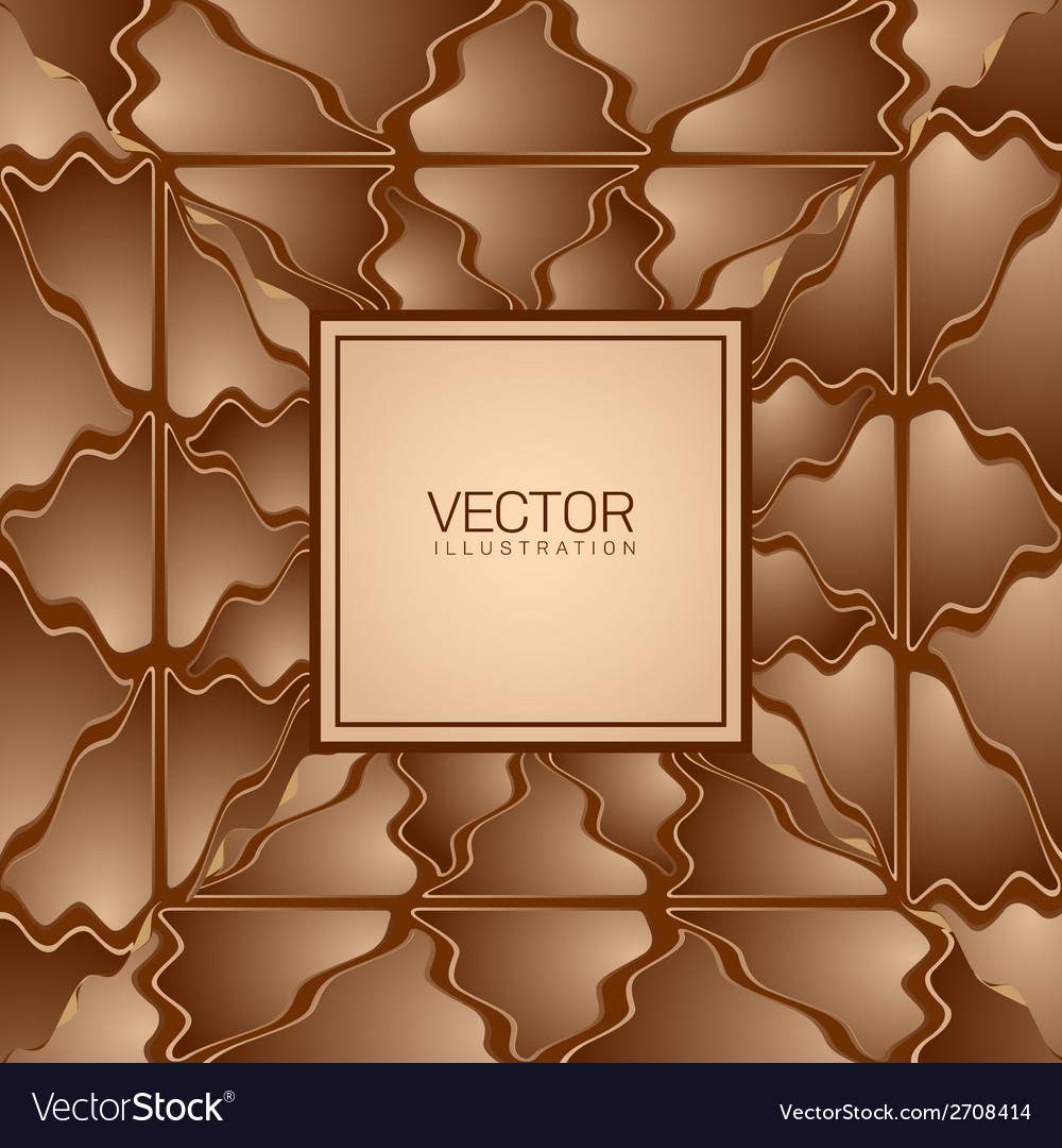 Decorative design element vector | Price: 1 Credit (USD $1)