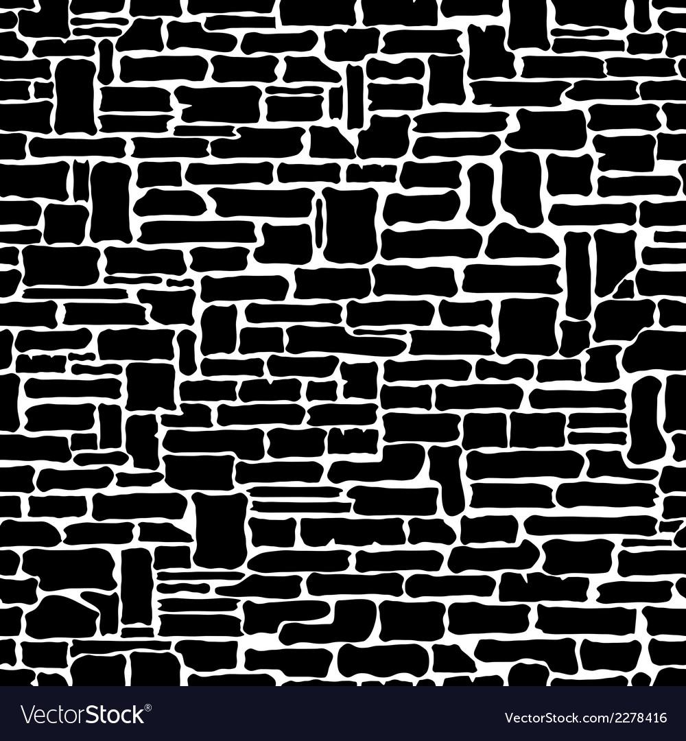 Stone seamless pattern vector | Price: 1 Credit (USD $1)