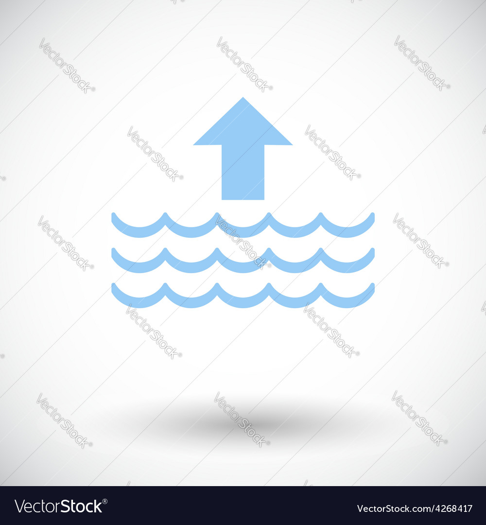 Edd single flat icon vector   Price: 1 Credit (USD $1)