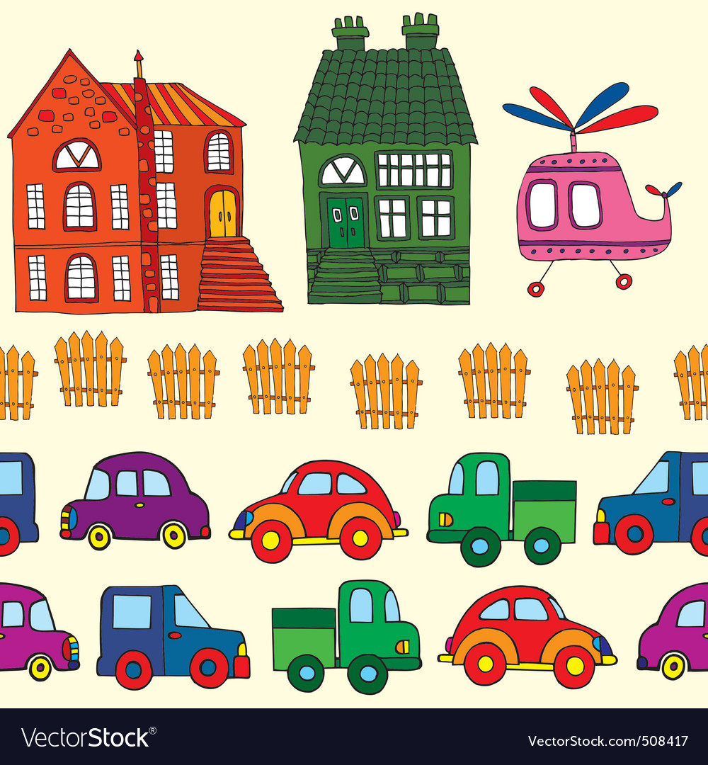 Neighbourhood pattern vector | Price: 1 Credit (USD $1)