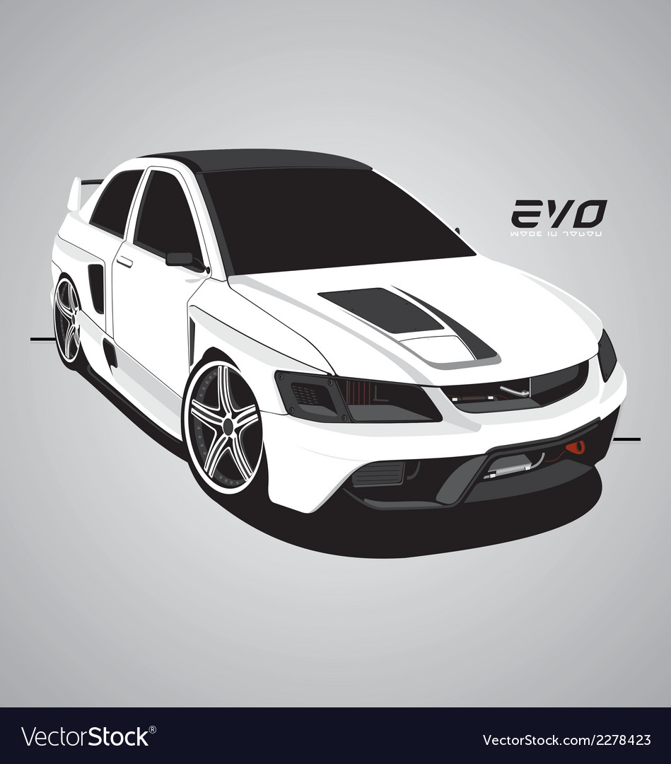 Evo vector | Price: 1 Credit (USD $1)