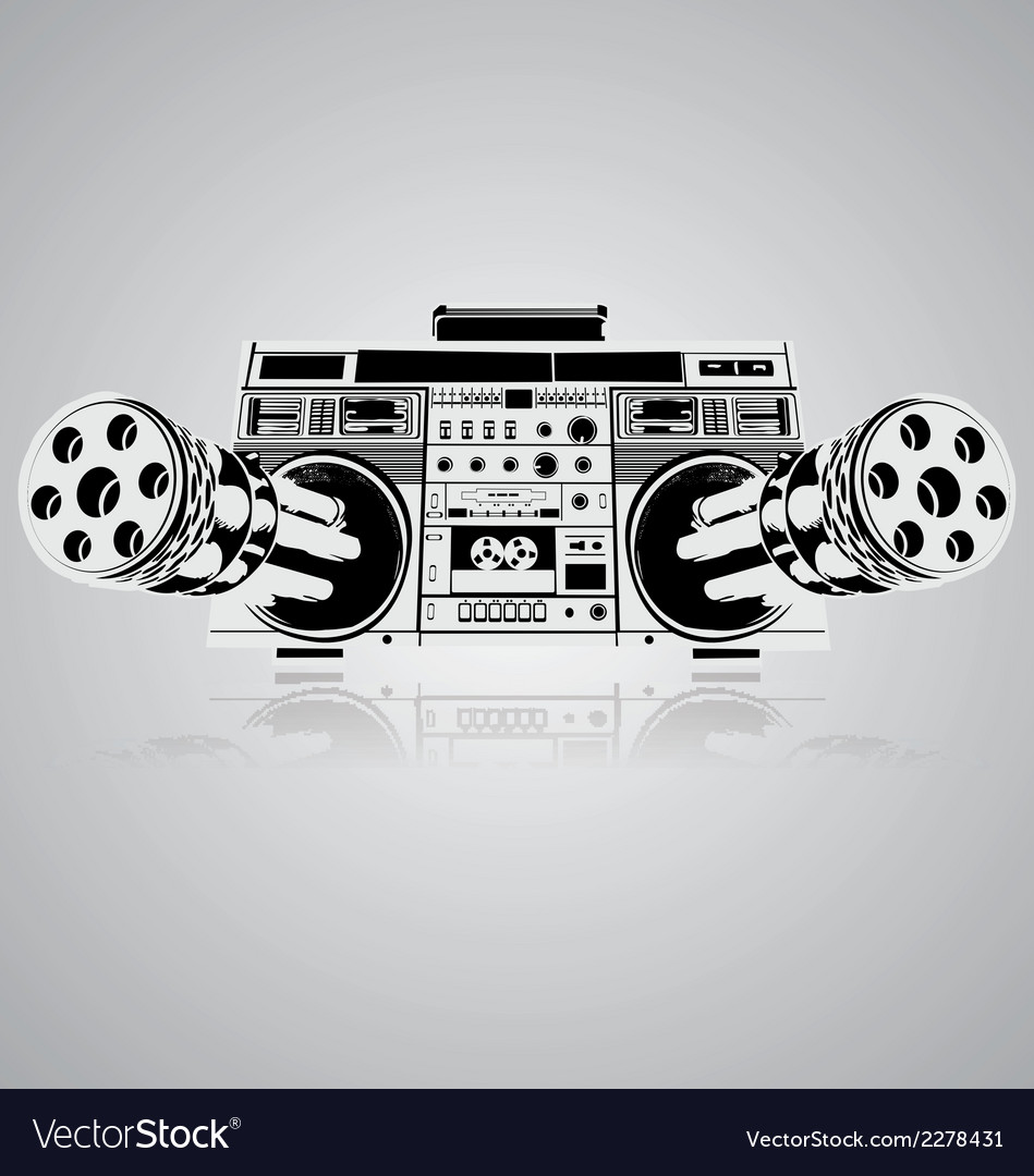 Gangster sound vector | Price: 1 Credit (USD $1)