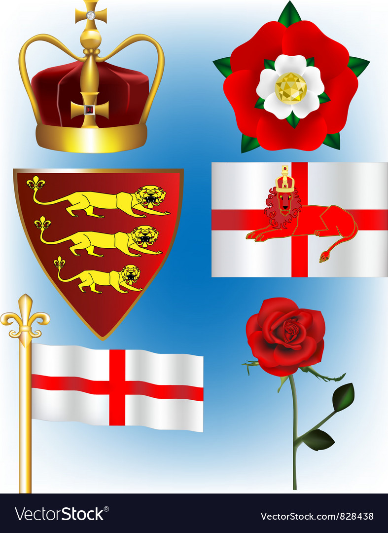 English collection vector   Price: 1 Credit (USD $1)