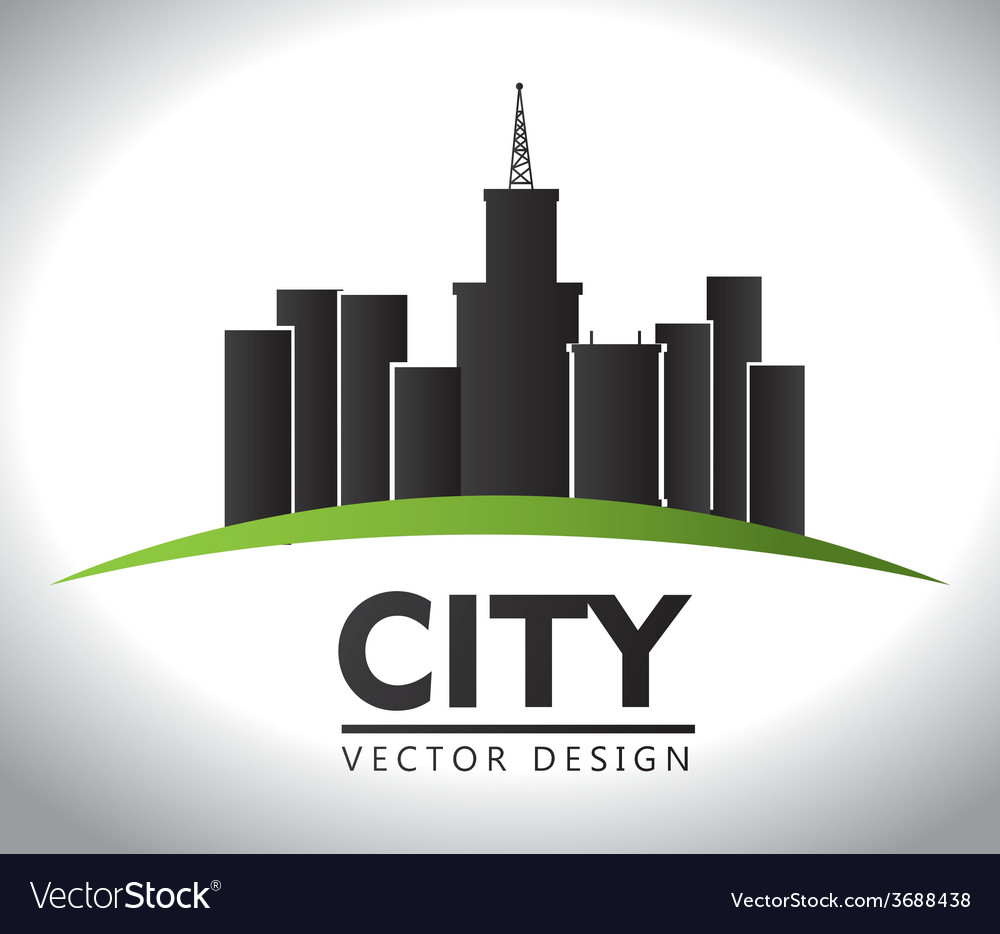 Urban desig vector | Price: 1 Credit (USD $1)