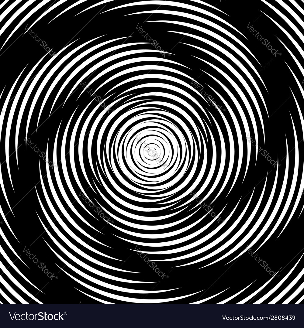 Design whirlpool movement background vector | Price: 1 Credit (USD $1)