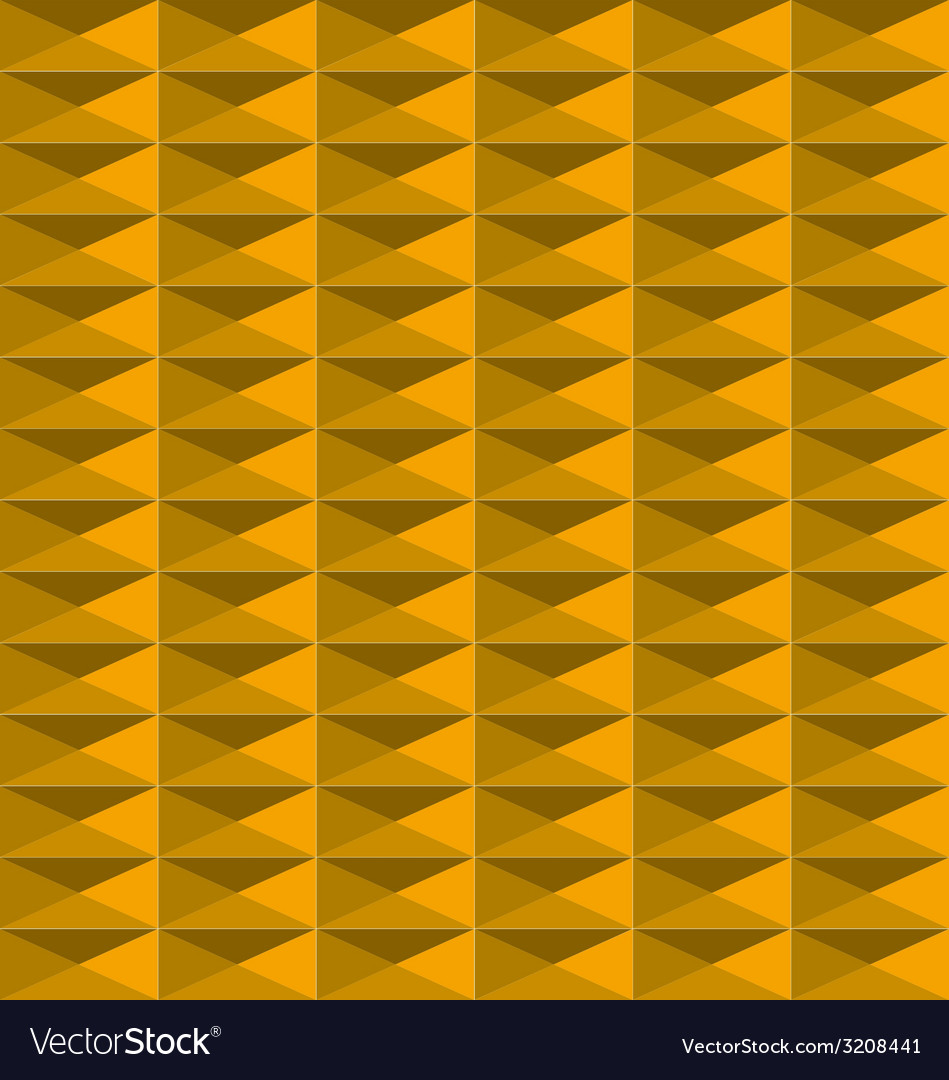 Dimension pattern yellow color vector | Price: 1 Credit (USD $1)
