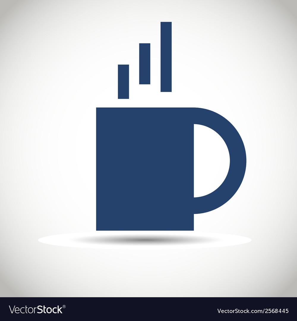 Cup icon vector   Price: 1 Credit (USD $1)