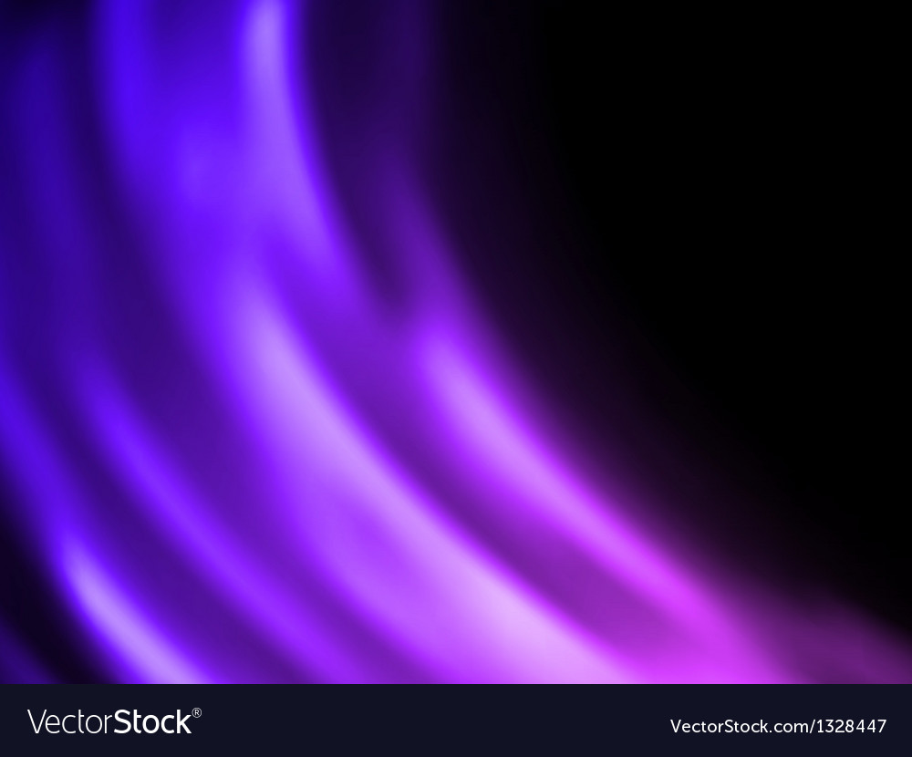 Abstract lights purple background eps 10 vector | Price: 1 Credit (USD $1)