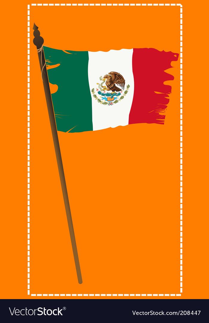 Mexico vector   Price: 1 Credit (USD $1)