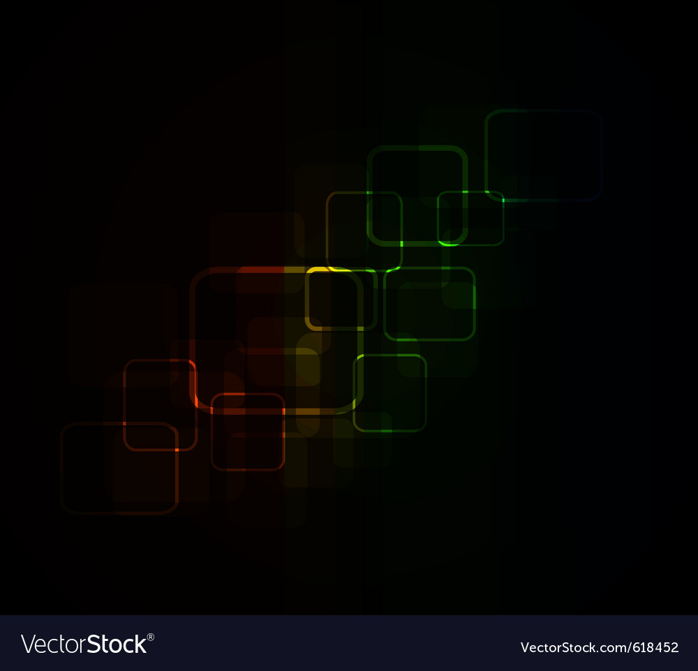 Abstract glowing background vector   Price: 1 Credit (USD $1)